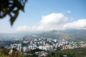 vuelos de Bogotá a Cali